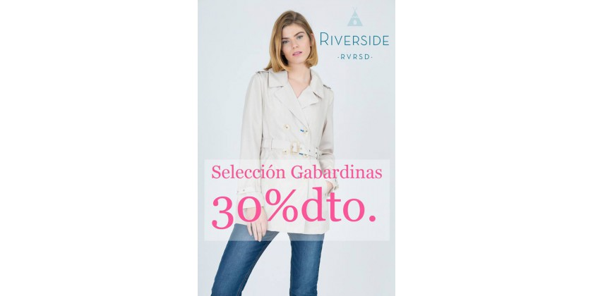 ¡RAINCOATS PROMOTION!