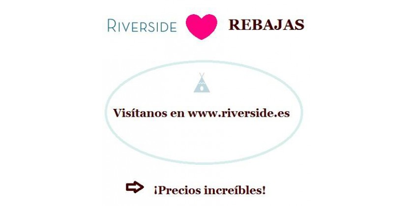 Riverside sales